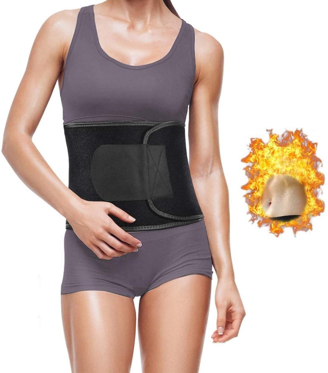 Faja reductora de abdomen Premium