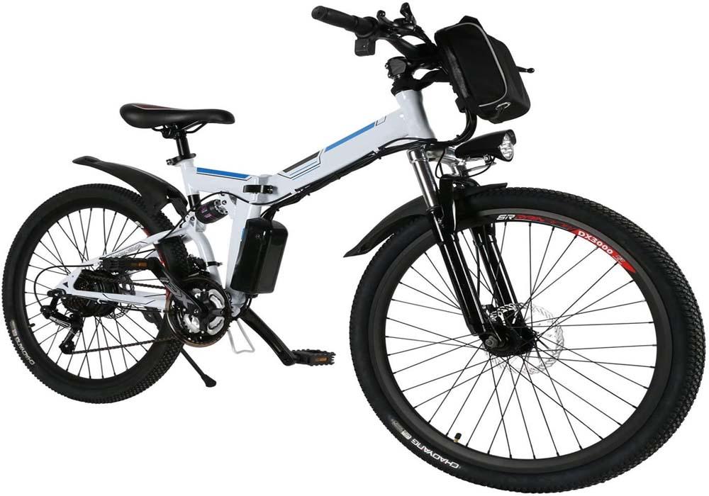 """Bicicleta de montaña Cooshional 26"""""""