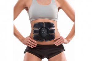 Los 9 mejores eletroestimuladores para abdominales