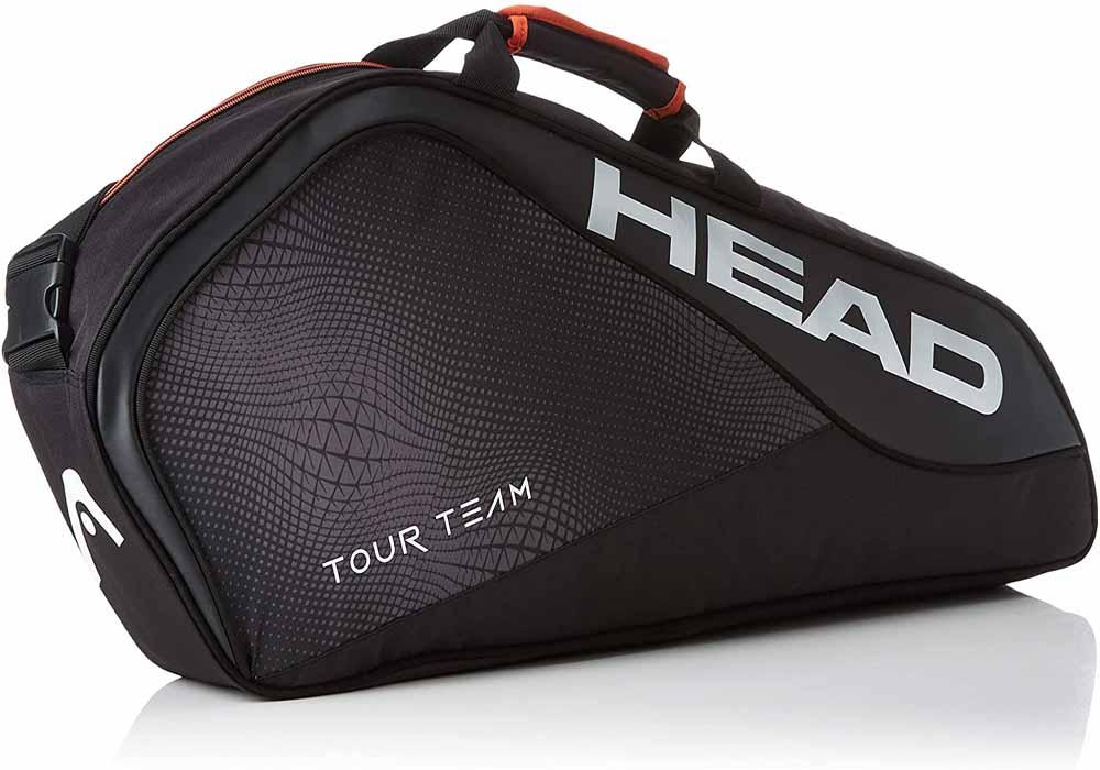 Raquetero Head Tour Team