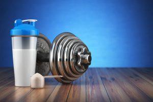 Las 10 mejores marcas de proteínas
