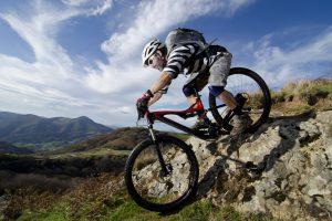 Las 8 mejores bicicletas de montaña