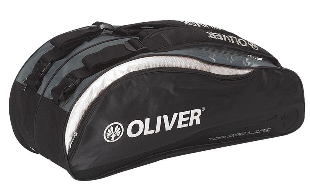 Raquetero Oliver Top Pro