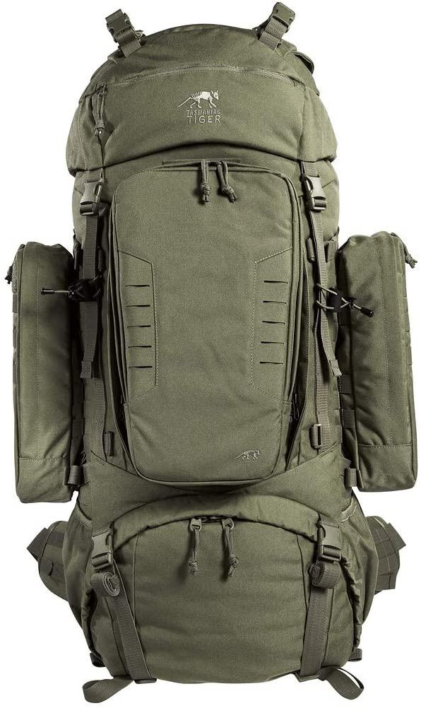 TT Range Pack MK II 90+10 - Mochila de trekking