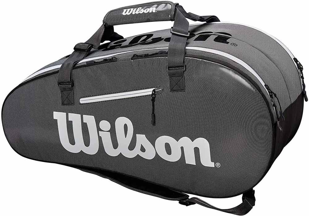 Raquetero Wilson Super Tour 2