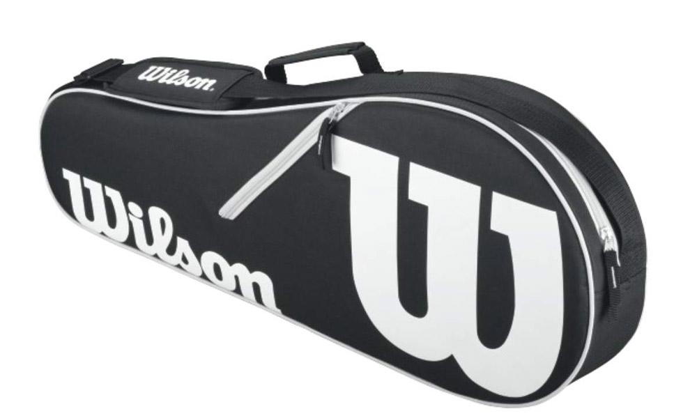Raquetero Wilson Tasche Advantage 3