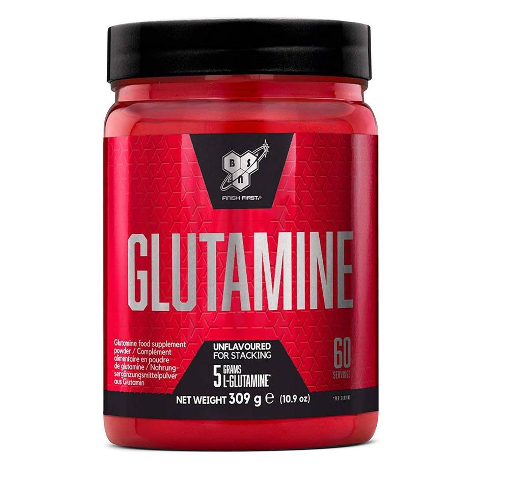Glutamina BSN DNA