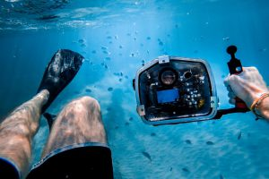 Las 9 mejores cámaras de fotos sumergibles