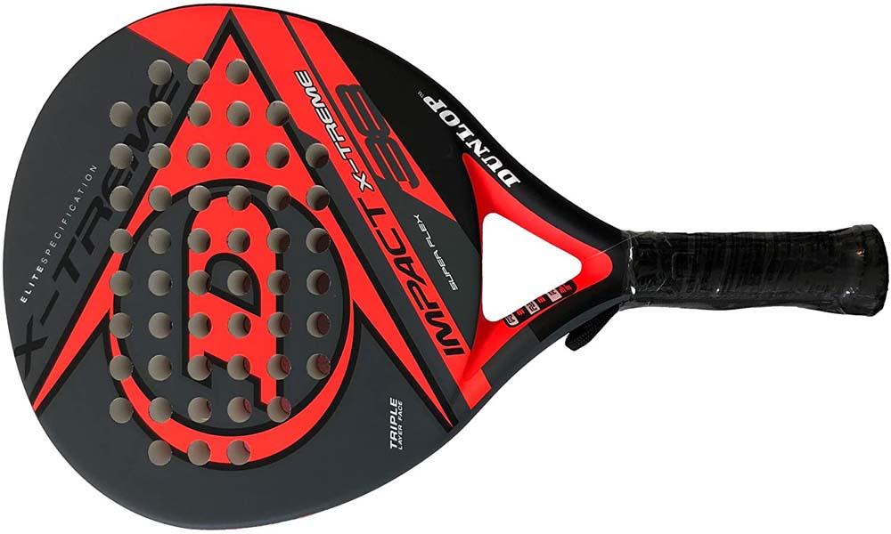 Pala de pádel Dunlop Impact X-Extreme