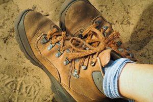 Las 10 mejores botas de montaña de mujer
