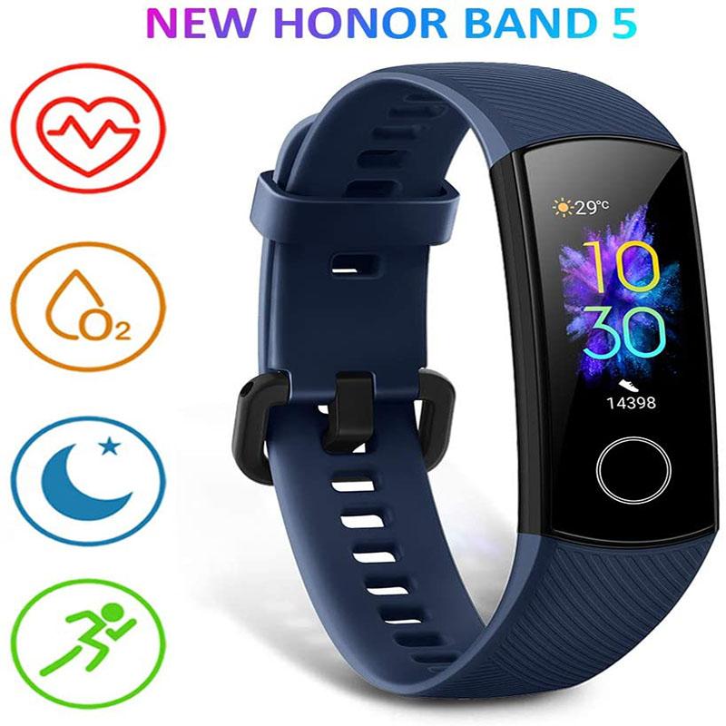 Reloj Inteligente Honor Band 5