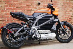Las 7 mejores marcas de motos eléctricas