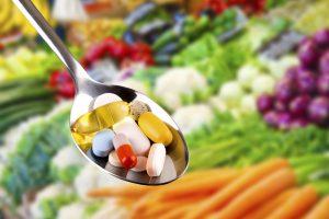 Los 10 mejores complejos vitamínicos