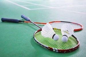 Las 9 mejores raquetas de bádminton
