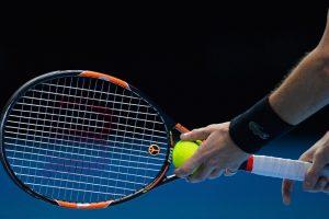 Las 10 mejores raquetas de tenis