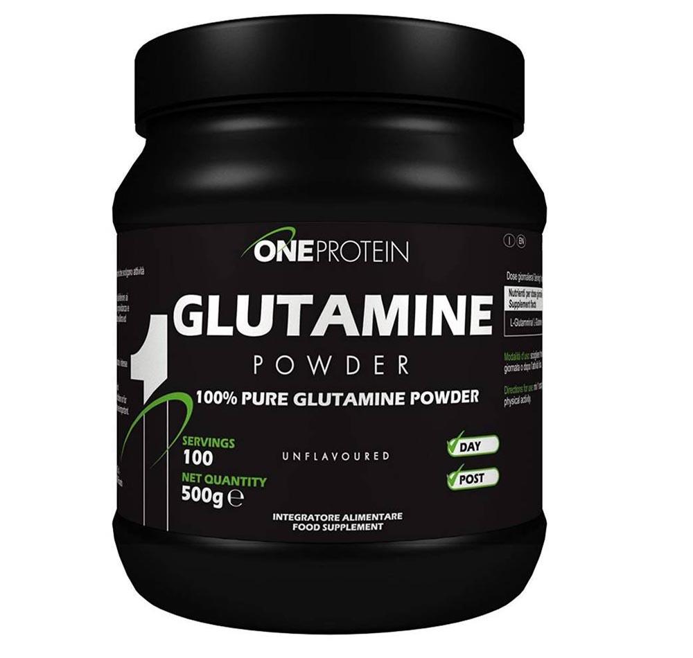 Glutamina One Protein polvo