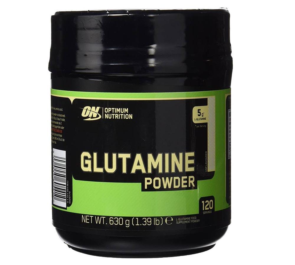 Glutamina Optimum Nutrition