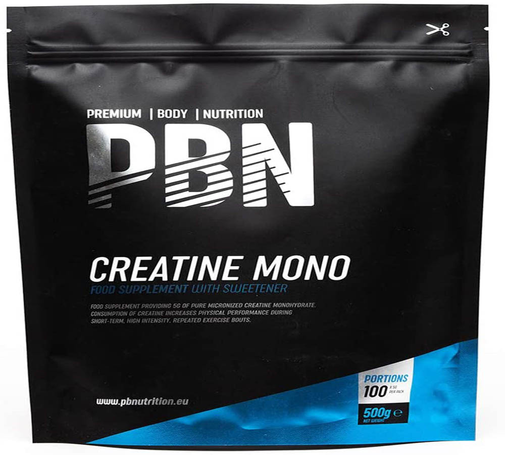 Creatina monohidrato PBN