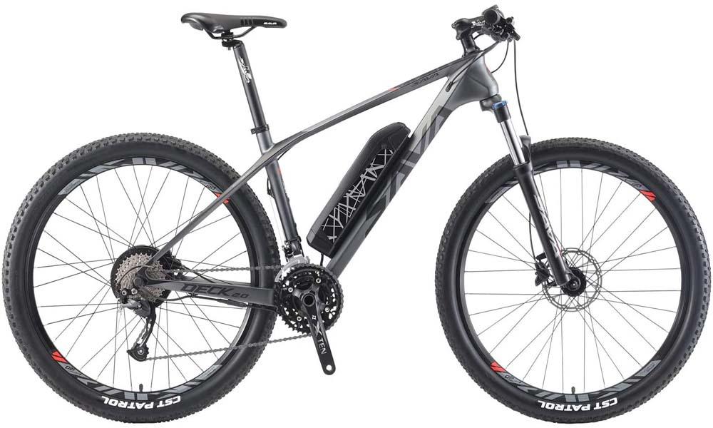 Bicicleta de montaña Savadeck Knight 3.0