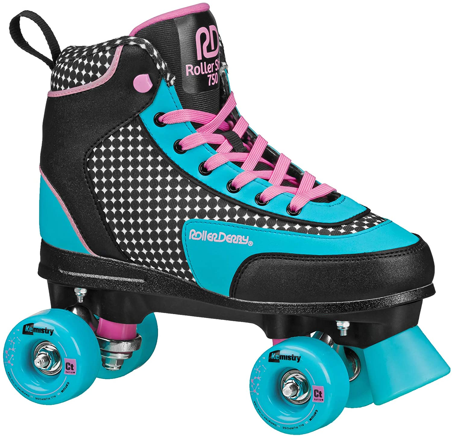 Patines Roller Derby Star 750